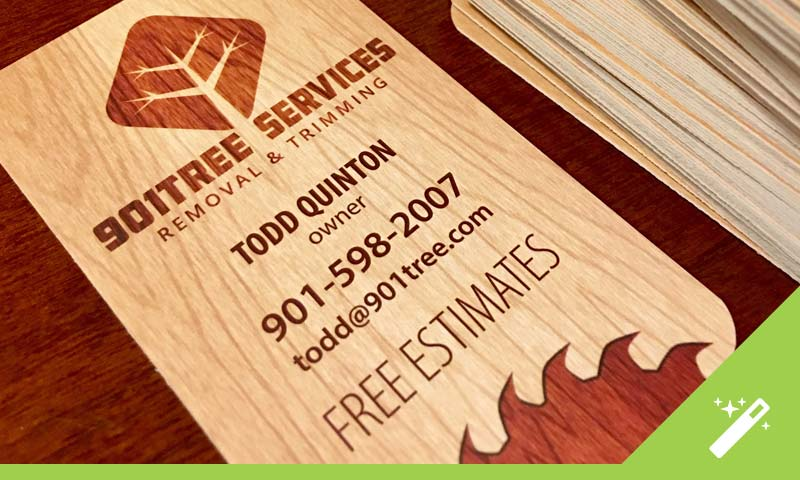 Tree Service Logo Design & Branding
