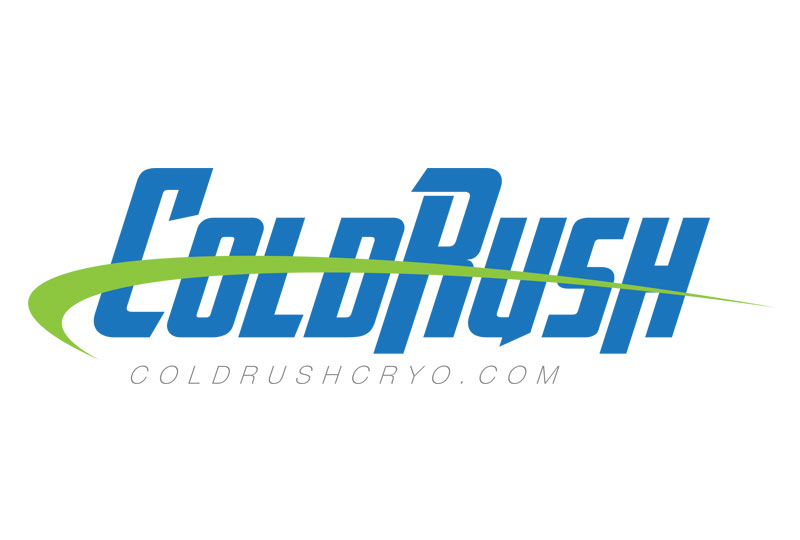 coldrush cryotherapy logo